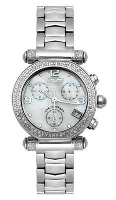 Joe Rodeo Watch Valerie Womens Diamond Watch 1.10ct