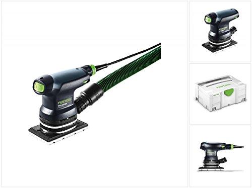 Preisvergleich Produktbild Festool Schwingschleifer RTS 400 Req-Plus, 250 W, 1 Stück, 574634