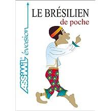 Guide poche bresilien (Guides Poche)