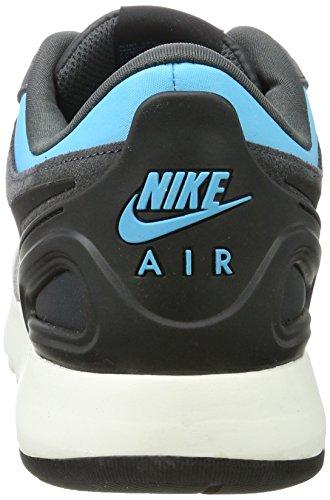 Nike Herren Air Vibenna SE Gymnastikschuhe Gris (Wolf Grey/black/anthracite/blue Fury/sail)