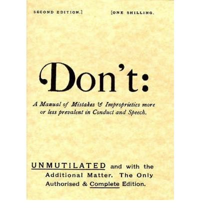 dont-manual-of-mistakes-and-improprieties-more-or-less-prevalent-in-conduct-and-speech-pryor-publica