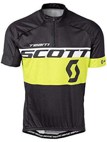 scott-rc-team-fahrrad-trikot-kurz-schwarz-gelb-2016-gre-m-46-48