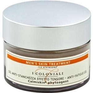 Hommes Žs la peau traitement d'I straffendes Inn - anti-fatigue gel 50 ml
