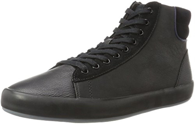 CAMPER Herren Andratx Sneaker  Schwarz  39 EU