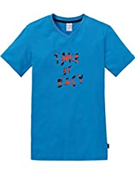 Schiesser - Camiseta interior - para niño