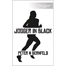 Jogger in Black (A Barnikel and Fearnaught Occult Detectives thriller Book 2)