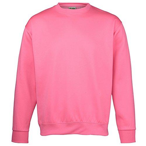 Awdis Elektrische Sweatshirt JH034 Mehrfarbig - Electric Pink