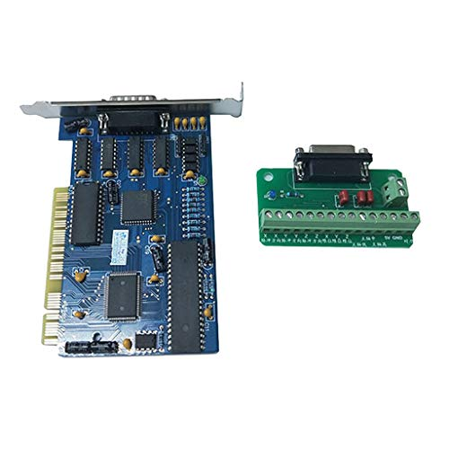 Homyl PCI Motion Breakout Board Interface Controlador