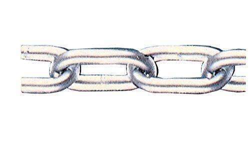 CATENA GENOVESE ZINCATO DIAMETRO 26 (MM.7,6) Confezione da 22ML