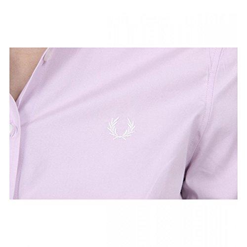 Camicia Donna Fred Perry 31202300 0332 Multicolor