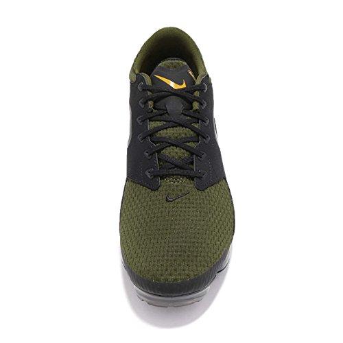 best loved b3bc5 6ead8 ... Nike Air Vapormax, Zapatillas de Deporte para Hombre, Multicolor (BlackSepia  St ...
