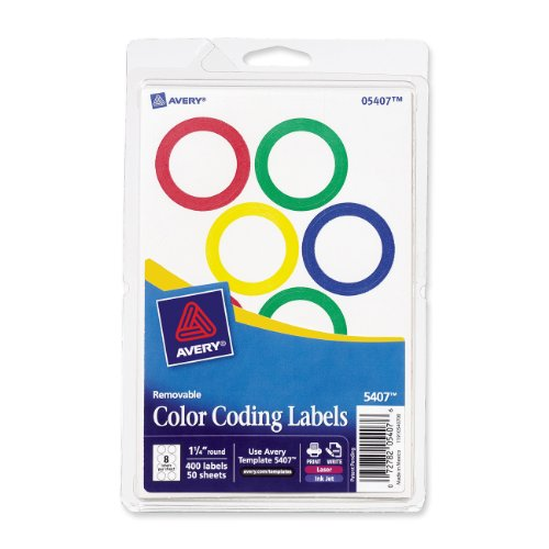 "LABEL,CC RINGS,1-1/4"",AST"