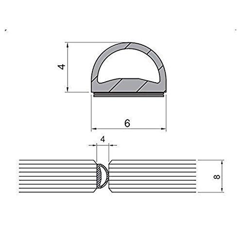 5-meter-gedotecr-ersatzdichtung-glasfugen-spezialdichtung-8-mm-fur-glaselemente-metalglas-wasserabwe