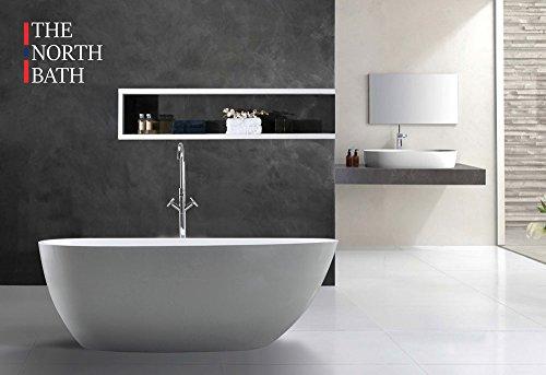 badewanne freistehend oval gebraucht kaufen 3 st bis 70. Black Bedroom Furniture Sets. Home Design Ideas