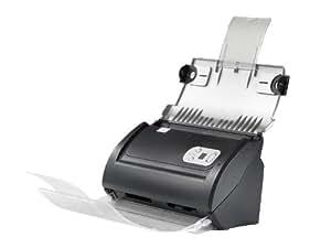 Plustek SmartOffice PS286 ADF scanner 600 x 600DPI A4 Noir - scanners (216 x 1270 mm, 600 x 600 DPI, 48 bit, 24 bit, 25 ppm, 25 ppm)