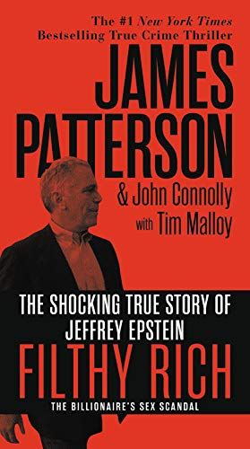 Filthy Rich: The Shocking True Story of Jeffrey Epstein – The Billionaire's Sex Scandal