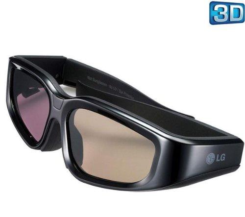 LG 3D Brille AG-S110 für 47LX6900 (3d-brille Lg)