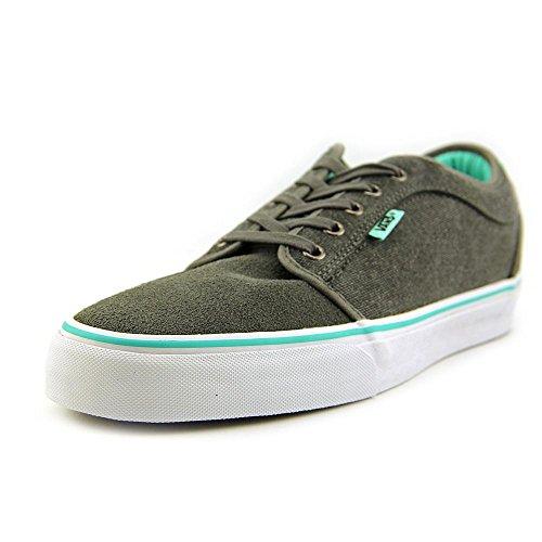 Herren Sneaker Vans Chukka Low Grey