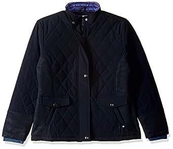 Monte Carlo Girls' Jacket (518042873-1_Black_26)