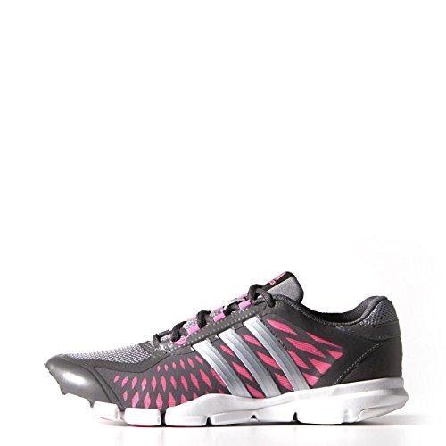 Adidas Women's 360 Grau Control Adipure Training Schuh CCfxq48g