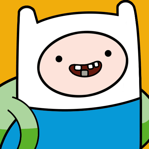 Adventure Time - Heroes of the Ooo - Jake Abenteuer