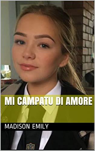 mi campatu di amore (Corsican Edition)