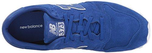 Balance Rosso Scarpe Ginnastica New Da Blu Uomo 373 Reale blu FwEBUqZxwr
