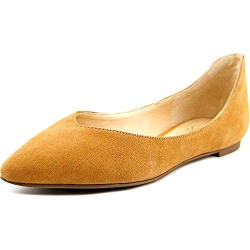 franco-sarto-sienna-donna-us-9-beige-ballerine