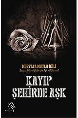 Kayip Sehirde Ask Taschenbuch