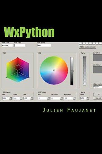 WxPython: Créez des interfaces graphiques facilement en Python por Julien Faujanet