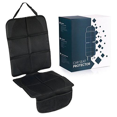 Laleni, protezione per sedili auto, nero