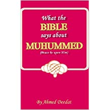 What the Bible says about Muhammad (English Edition)
