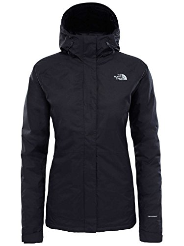 The North Face Thermoball Ins W veste imperméable noir
