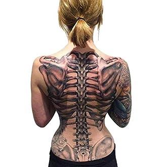 Tattoofarbe Bild