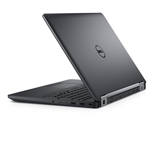Dell - Notebook Latitude e5570 Monitor 15.6 fullhd Intel Core i7-6600u Dual Core 2.6ghz RAM 8gb Hard Disk 500 GB Intel HD Graphics 520 3 x USB 3.0 Windows 10 PRO