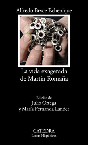 La Vida Exagerada De Martín Romaña descarga pdf epub mobi fb2