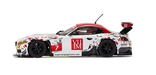 Scalextric C3848 BMW Z4 GT3 AMD Tuning Car