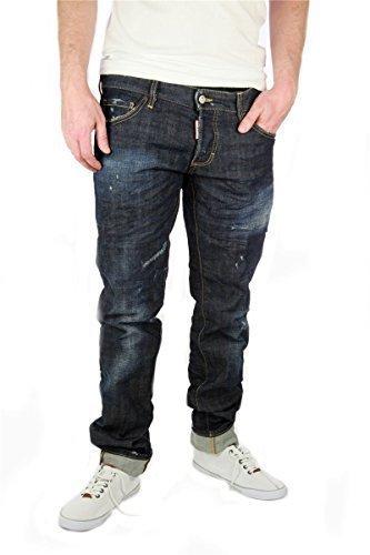 dsquared-original-designer-herren-jeans-s71la0828-im-used-look-gr-52-w34