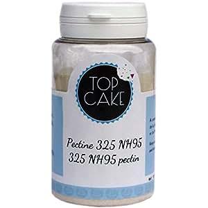 Top cake - Pectine 325 NH95 50g
