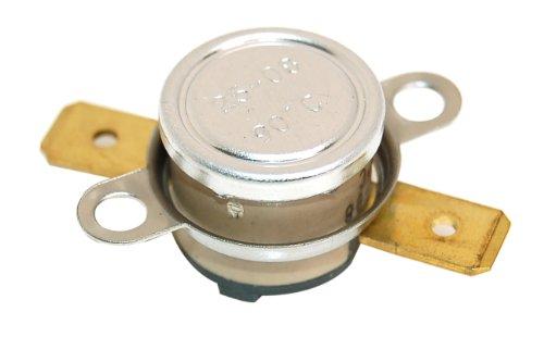 Smeg Ofen tangentiale Thermostat. Original Teilenummer 818731188