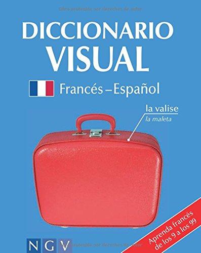 Diccionario Visual Francés-Español. FSC por Vv.Aa.