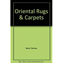 All Colour Book of Oriental Carpets and Rugs