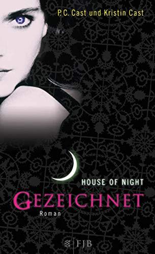 Gezeichnet: House of Night