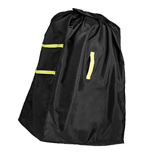 B Baosity Kindersitz Tasche Einfach Reisen Kindersitz Transporttasche Schutz und Schäden Transportable Reisetasche für Autositz