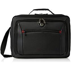 Wenger GA-7469-14 - Funda portátil, color negro, talla 16''
