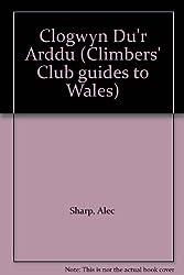Clogwyn Dur Arddu Climbers Club Guides To Wales