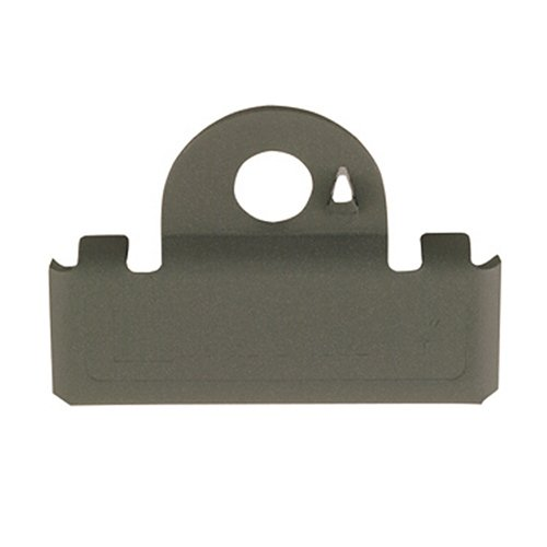 JOHNSON LEVEL & TOOL 3-1/2 Inch Stamped Steel Butt Marker