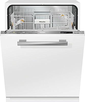 Miele G6770 Vi XXL D ED230 2,0 Lavavajillas de integración total, A +++, 210 kWh, 13 MGD, QuickPowerWash, seca sin dejar restos con la tecnología AutoOpen