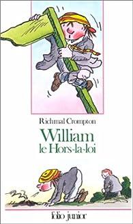 William le Hors-la-loi par Richmal Crompton