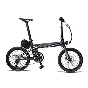 savane e8 elektrofahrrad carbonrahmen 20 faltbares e bike. Black Bedroom Furniture Sets. Home Design Ideas